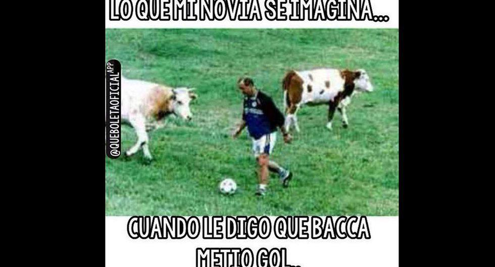 Van Gaal y los memes tras los dos goles de Falcao con Colombia - 23