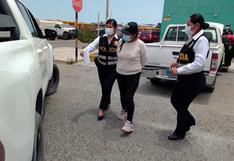 Tacna: PJ dicta prisión preventiva contra padres de policía investigado por crimen de Judith Machaca