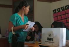 Referéndum 2018: Conoce si tienes multas electorales pendientes