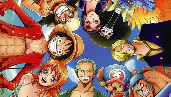 One Piece: ¿cuándo terminará exactamente el manga? (Foto: Shōnen Jump)
