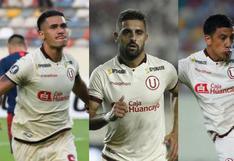Universitario de Deportes: ¿Sus refuerzos uruguayos podrán quedarse el 2021?
