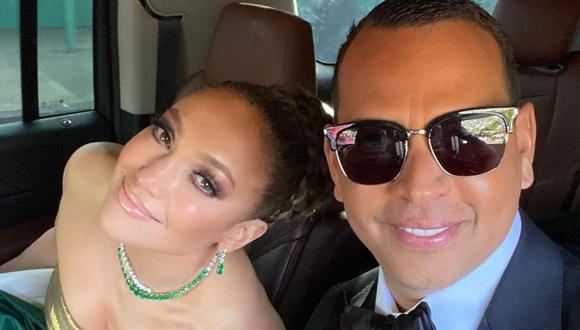 Jennifer López: Alex Rodríguez revela si se casarán o no en 2021. (Foto: Instagram / @arod).