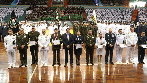Perú tendrá representantes de sus Fuerzas Armadas luchando por una medalla en Lima 2019. (Difusión)