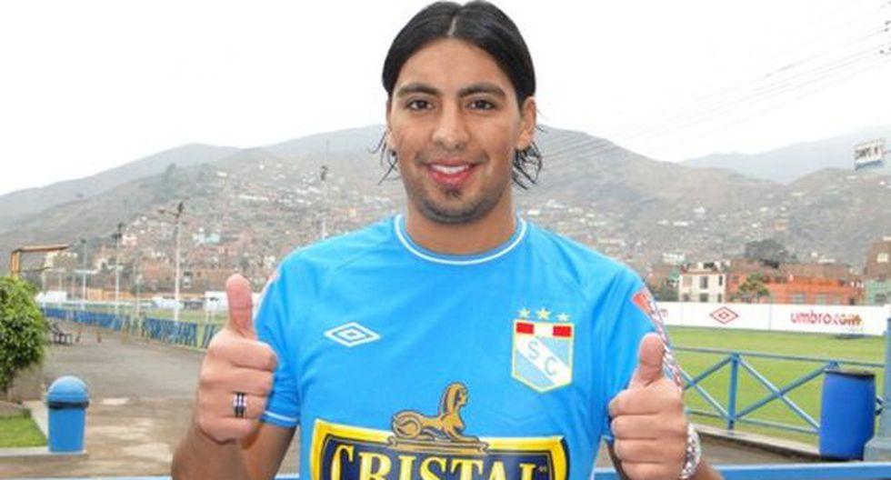 Cristal: ¿Sergio Blanco podrá superar a estos delanteros? - 6