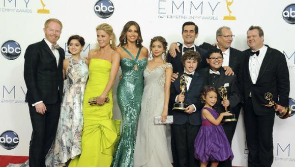 "Emmy 2014: ¿Qué récord podría igualar ""Modern Family""?"