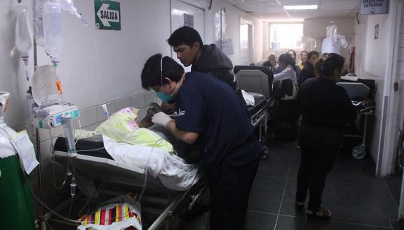 La directora de esta institución, Susana Vásquez, aseguró que todos los pacientes tendrán acceso a los medicamentos, de manera gratuita y sin discriminación (Foto: referencial)