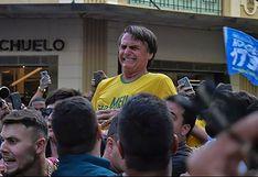 ¿Cómo puede afectar a las elecciones de Brasil el ataque a Jair Bolsonaro?