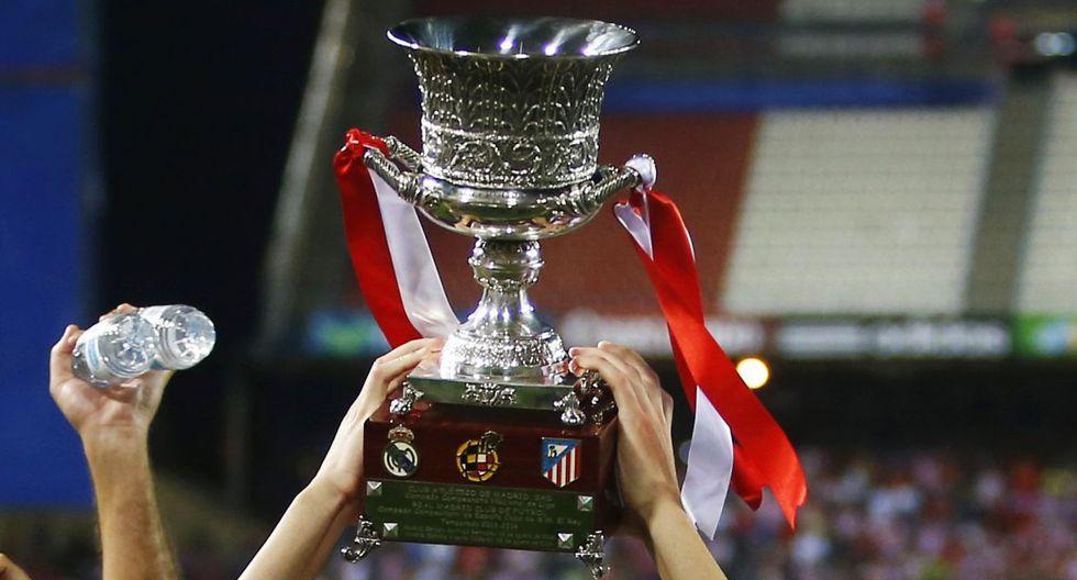 Mira los trofeos más codiciados en las ligas europeas (FOTOS) - 3