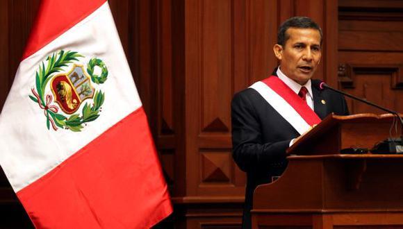 Independencia frente al poder, por Juan Paredes Castro