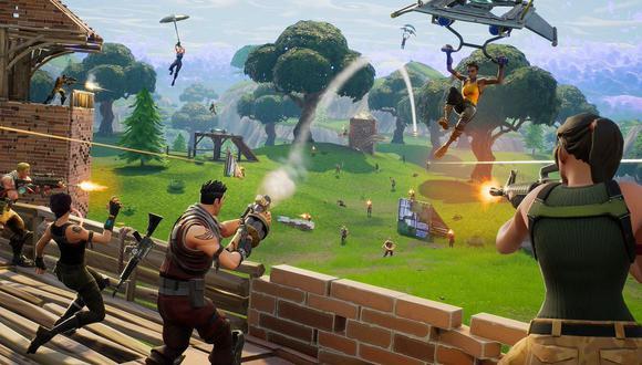 (Foto: Epic Games/Fortnite)