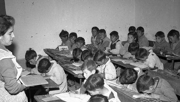 (Foto: Archivo Histórico)