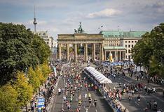 Maratón de Berlín: la 'major' de los récords mundiales