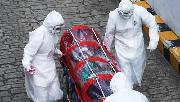 Canadá ha registrado al menos 71 casos confirmados o sospechosos de coronavirus. (Foto: AFP)