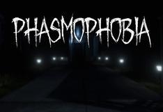 ¿Qué es Phasmophobia y cuáles son sus principales características?