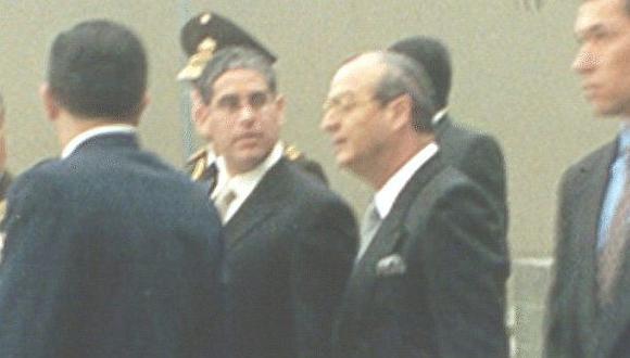 Vladimiro Montesinos será interrogado por el Caso López Meneses