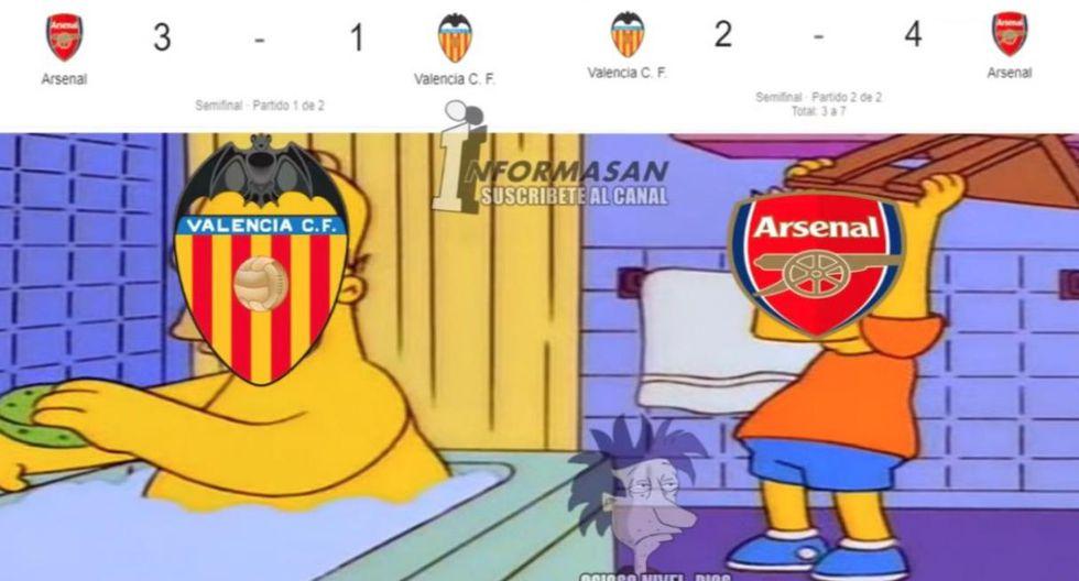 Estos son los mejores memes de la previa del partido entre el Chelsea y el Arsenal por la final de la Europa League. | Memedeportes | Facebook