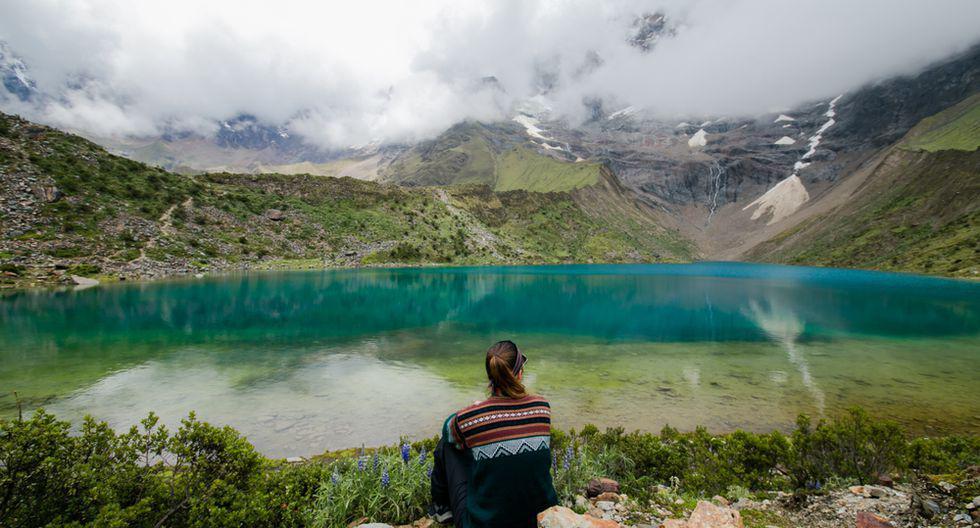 El trekking hacia la laguna te tomará un promedio de una hora y media. (Foto: Shutterstock)