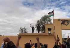 El Frente Polisario considera roto el alto el fuego y declara el estado de guerra con Marruecos