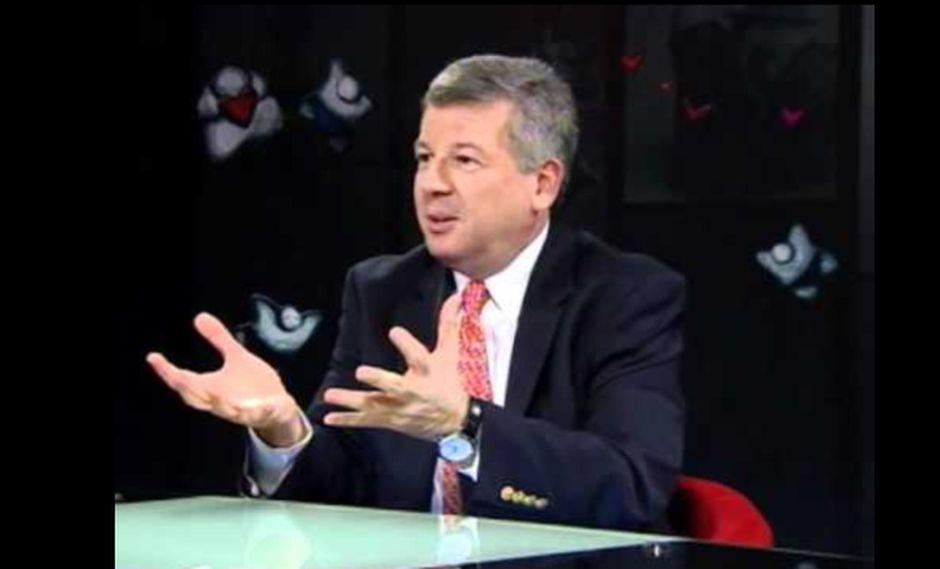 Eric Rey de Castro, country manager de Colliers International, mencionó que la idea de que Perú tenga un hoja de ruta es cercana.