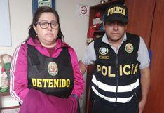 Áncash: fiscales de Huarmey son investigados por brindar presunta protección legal a delincuentes
