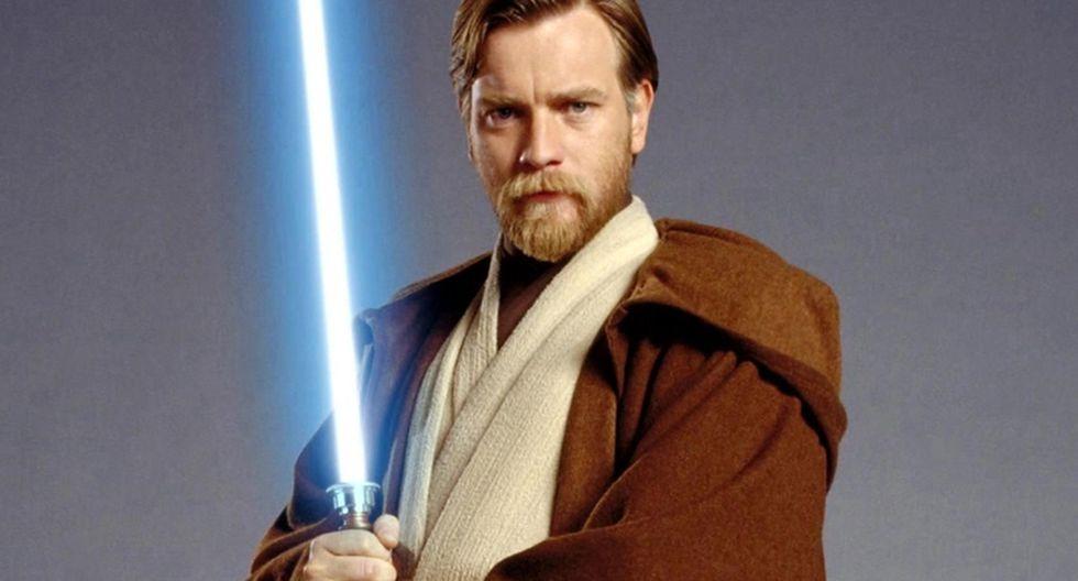 """Ewan McGregor habla sobre su retorno a """"Star Wars"""". (Foto: Disney)"""