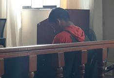Ica: dictan nueve meses de prisión preventiva para parricida de sus dos menores hijas