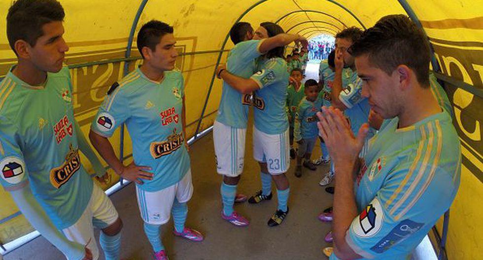 Sporting Cristal estaba dispuesto a jugar mañana sin público
