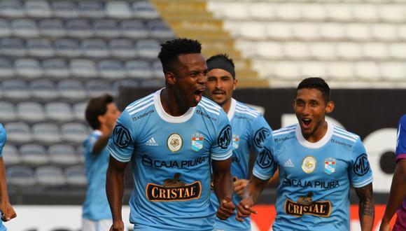 Sporting Cristal debutará en la Copa Libertadores 2021 ante Sao Paulo. (Foto: Liga de Fútbol Profesional)