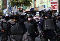 Navidad y Año Nuevo 2020: desplegarán 400 policías para reforzar orden y seguridad en Gamarra
