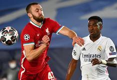 Aquí en vivo, Madrid – Liverpool: a qué hora juegan y dónde ver los cuartos de final de la Champions