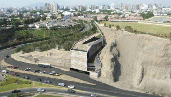 Una visita al Lugar de la Memoria, por J. A. García Belaunde