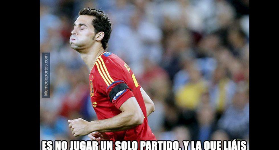 Los memes sobre España tras derrota en amistoso ante Holanda - 13