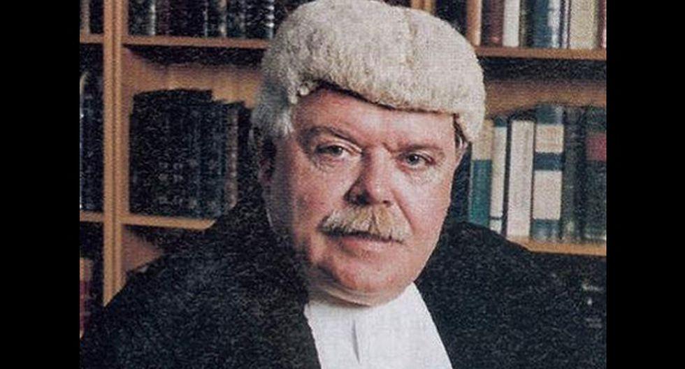 El juez australiano que dice que el incesto no es un tabú