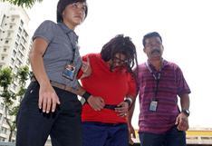 La mujer que torturó y mató a su empleada doméstica pasará 30 años en la cárcel en Singapur