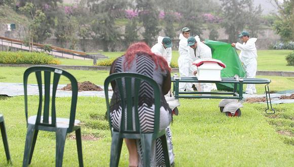 Exhumación del último héroe peruano: ¿por qué no hubo homenaje?