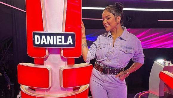 """Daniela Darcourt feliz tras lanzamiento de su propia línea de ropa: """"Es una nueva aventura para mí"""" . (Foto: @danieladarcourtoficial)."""