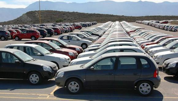 Lo que debes saber para adquirir un auto con garantía mobiliaria.