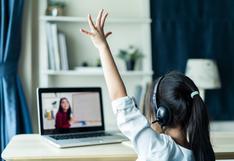 Clases virtuales: 10 consejos para que los niños eviten distraerse
