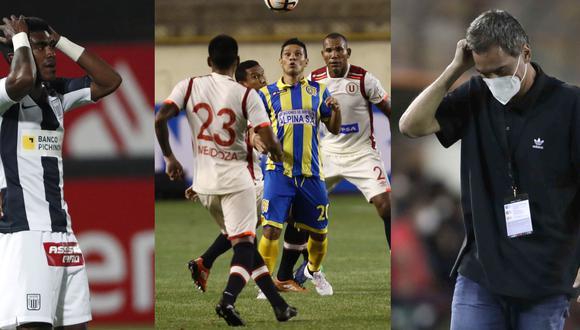 Durante el 2020, los clubes peruanos fueron los peores en la fase de grupos y en las fases previas solo avanzaron un ronda. (Foto: AP/ GEC/ EFE)