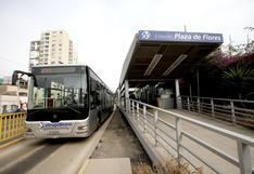 Toque de queda: nuevos horarios del Metropolitano, corredores complementarios, taxis y transporte público