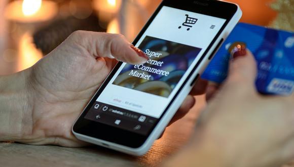 Antes de la cuarentena la Sunat identificó 62.000 operaciones de e-commerce no declaradas. (Foto: Difusión)