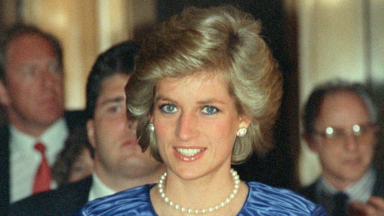 ¿Cuánto sabes sobre Diana de Gales? (Foto: AFP)