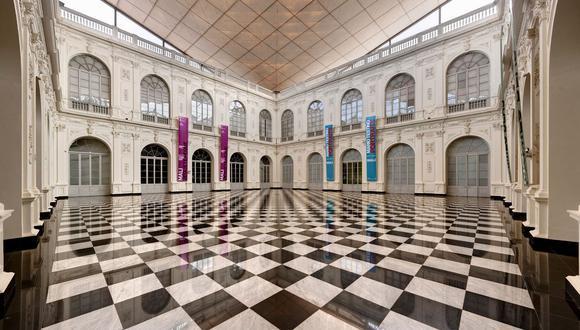 El MALI es uno de los museos que está presente en Google Arts & Culture. (Foto: MALI)