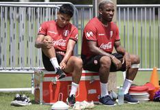 Jefferson Farfán o Raúl Ruidíaz: ¿Quién se perfila más como recambio en ataque para Gareca en la selección?