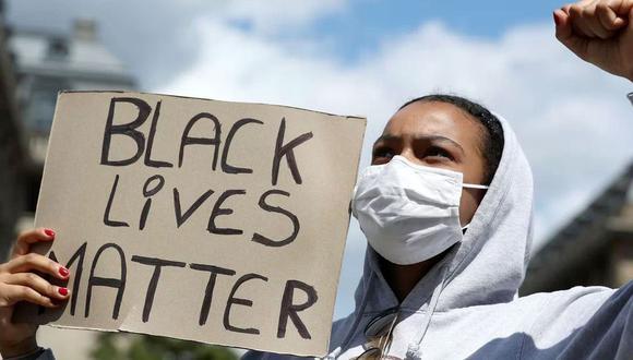Movimientos sociales como Black Lives Matter luchan a diario por la erradicación del racismo en EStados Unidos. (Foto: Reuters)