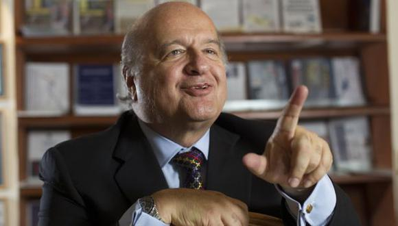 Hernando de Soto no postulará por Solidaridad Nacional