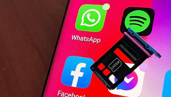 Conoce al detalle cómo usar correctamente WhatsApp sin SIM o chip. (Foto: MAG)