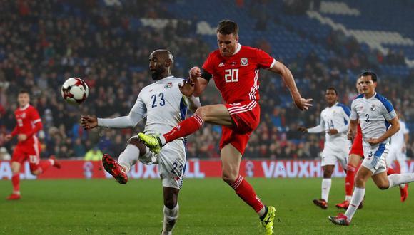 Panamá empató 1-1 con Gales en amistoso internacional. (Foto: Agencias)