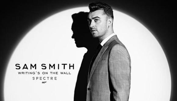 Sam Smith lanzó su tema para lo nuevo de James Bond. Óyelo aquí