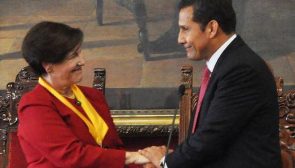 Partido de Villarán iría con Gana Perú a elecciones de octubre